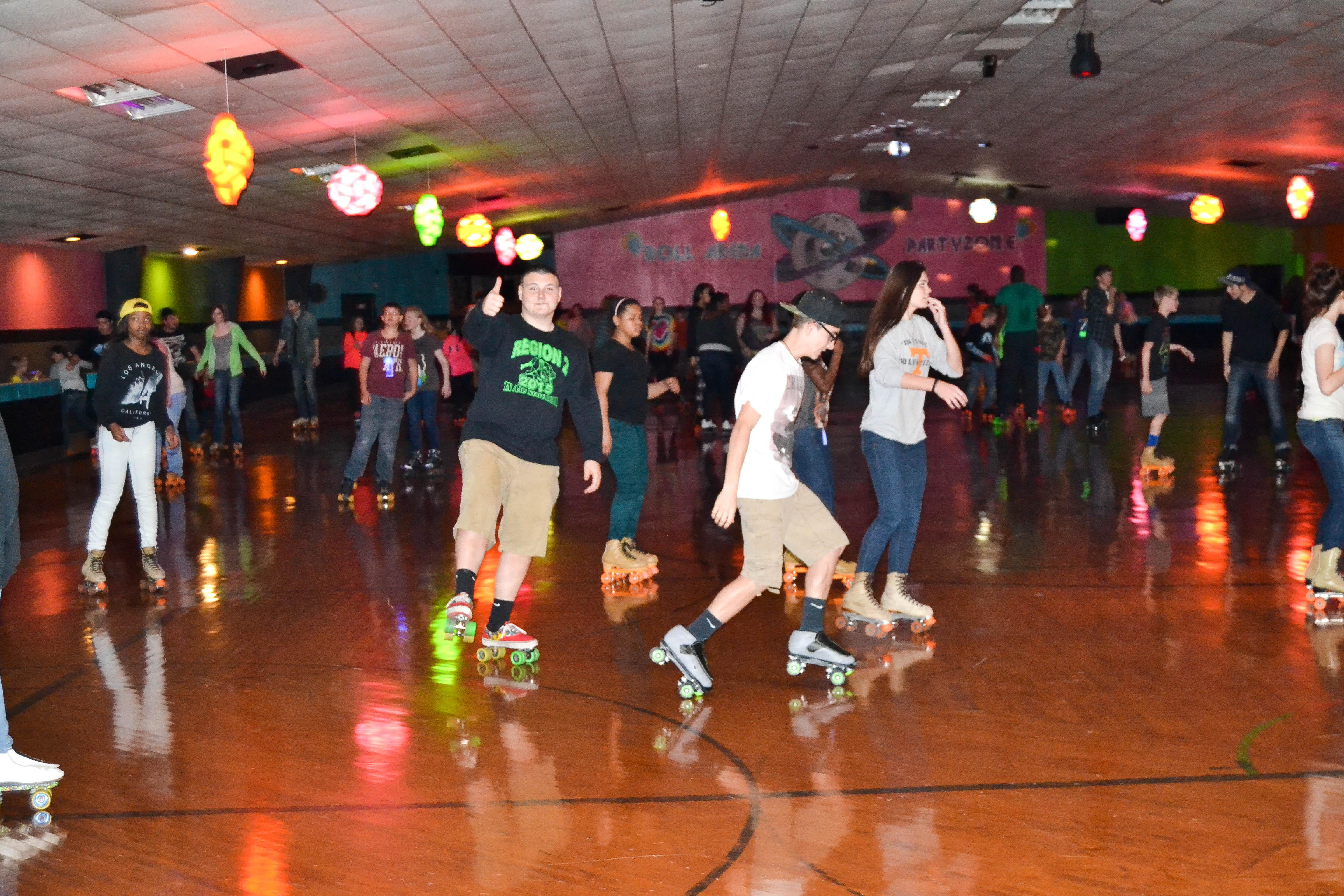 Roller skating rink knoxville - Roller Skating Rink Knoxville 47